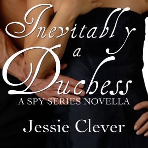 Inevitably a Duchess: Audiobook