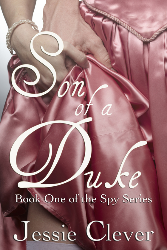 Son of a Duke Cover Newsletter 052413