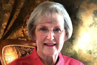 Friday Fast 5: Brenda B. Taylor