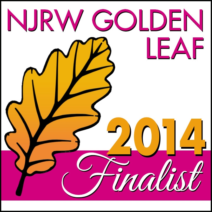 Inevitably a Duchess is a 2014 Golden Leaf Finalist