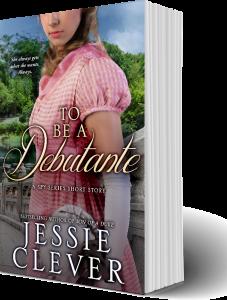 To Be a Debutante