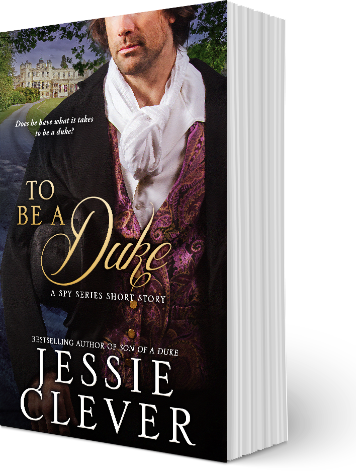 Get Ready for Sam and Penelope's Story in Shadowing London Book One, a Sweet Historical Romance