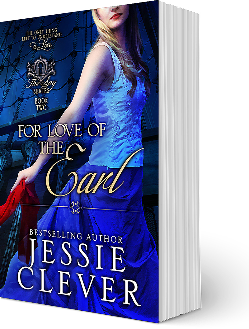 Get the Bestselling Regency Romance, For Love of the Earl, On Sale for a Limited Time!