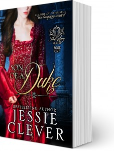 Son of a Duke, a Regency Romance