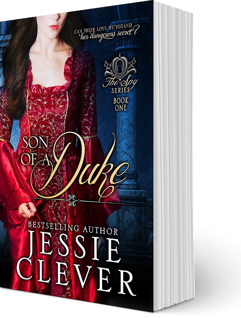 Son of a Duke, a Regency Romance