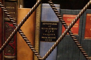 Morgan Library and Museum New York City Books