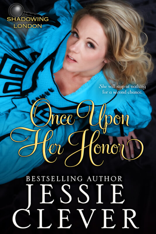 Once Upon Her Honor
