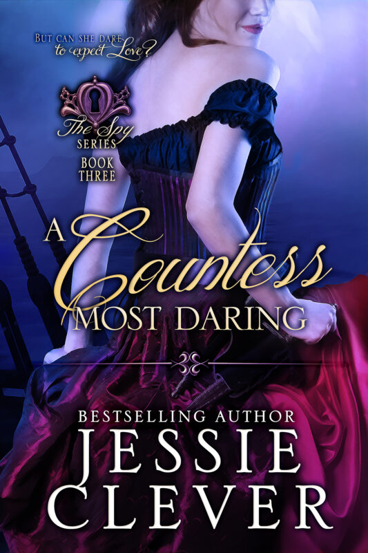 A Countess Most Daring