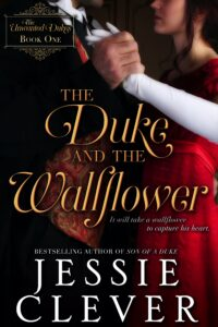 The Duke and the Wallflower