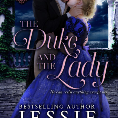 Enjoy an Excerpt from The Duke and the Lady