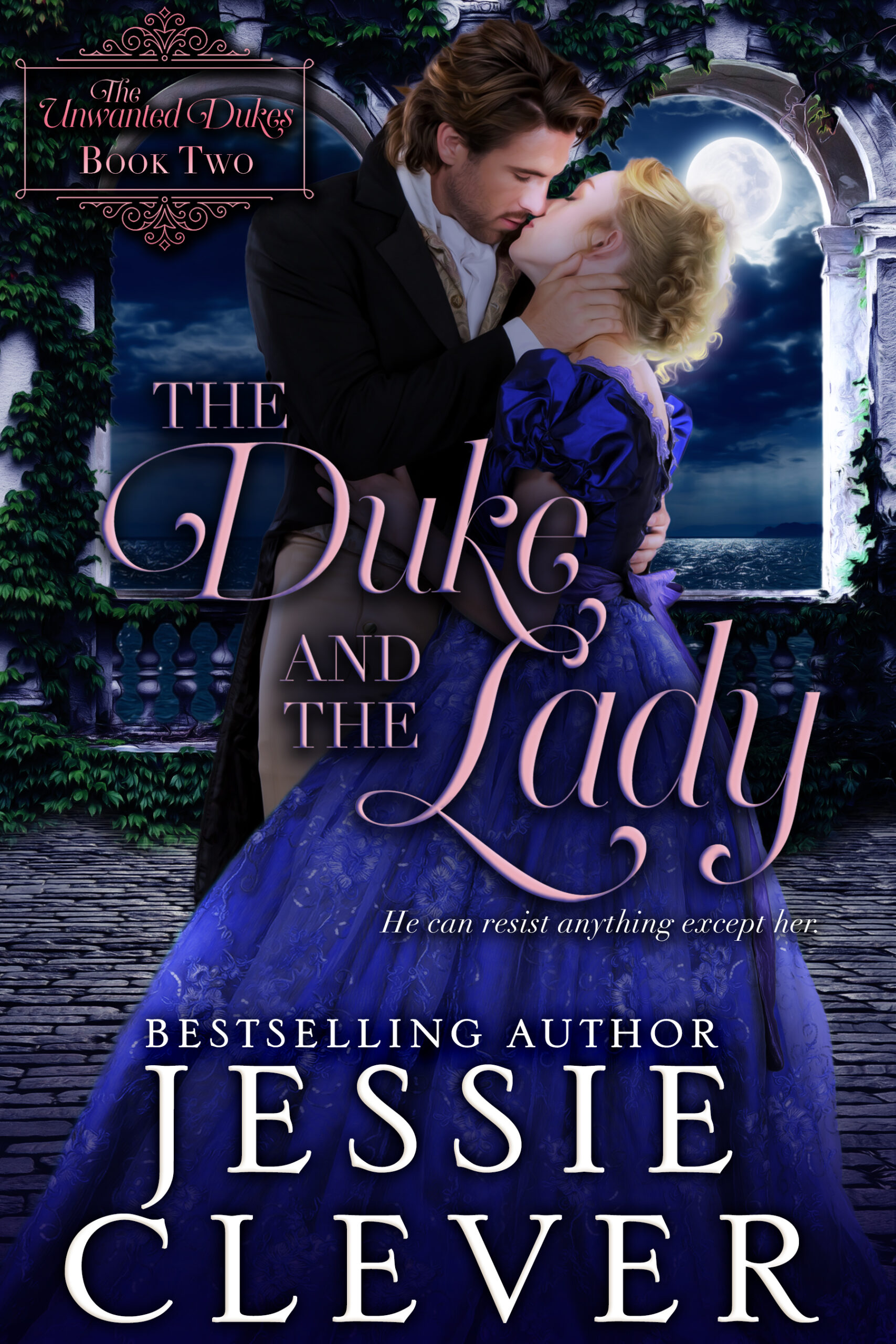 The Duke and the Lady