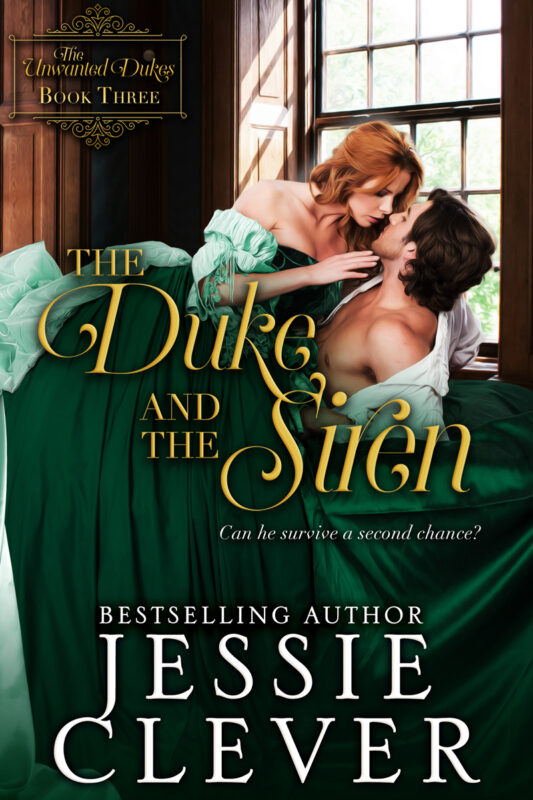 The Duke and the Siren
